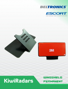 Windshield-Mount-Permanent-For-Escort-Max