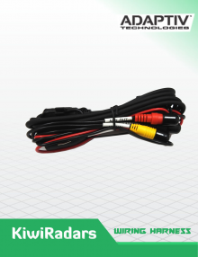 Wiring Harness for TPX