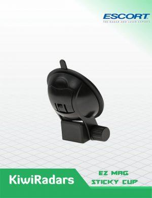 EZ Mag windshield mount Genuine