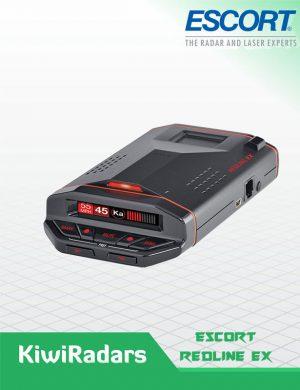 Escort-Redline-EX