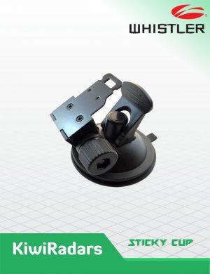 Sticky Cup Whistler Radars