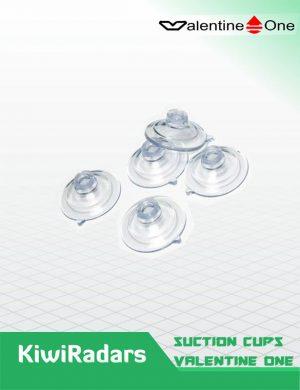 Suction Cups Valentine One Radars