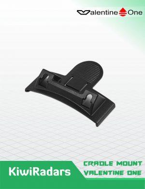 Cradle mount Valentine One