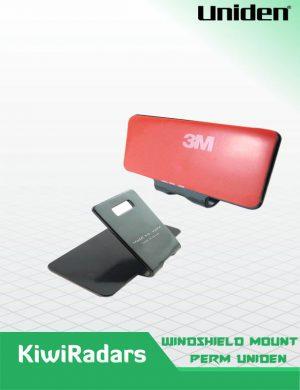 Windshield mount Permanent for Uniden Radars